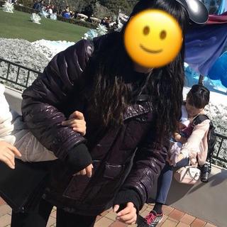 フェリシモ(FELISSIMO)のジャケット(ナイロンジャケット)