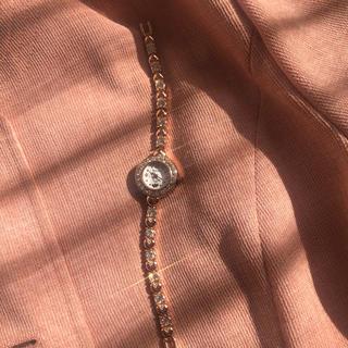 Grimoire - ピンクゴールド ♡ アンティーク風腕時計 ウォッチ