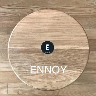 ワンエルディーケーセレクト(1LDK SELECT)のennoy エンノイ ● ステッカー(その他)