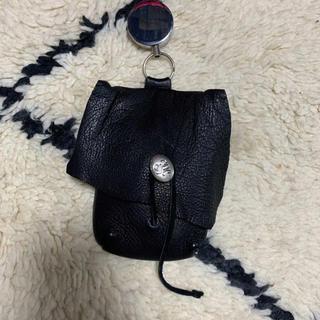 サンシー(SUNSEA)のSUNSEA YONEGORO's Bag Black(その他)