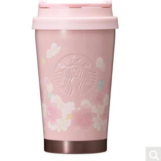 Starbucks Coffee - スターバックスさくらステンレスタンブラー