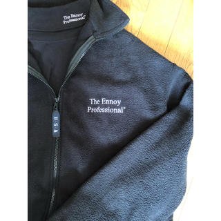 ワンエルディーケーセレクト(1LDK SELECT)のThe Ennoy Professional フリース タートルネック(ブルゾン)