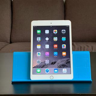 Apple - iPad mini 3 Wi-Fi+Cellular 16GB KDDI(au)