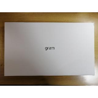 LG Electronics - 値下げLG gram 14Z990-VA76J (SSD1.5TB, 16GB)