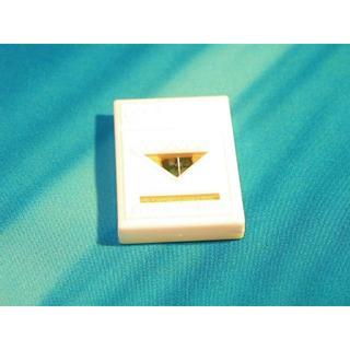 レコード針EPS-270 ナショナル/テクニクス レコード交換針1個。(レコード針)