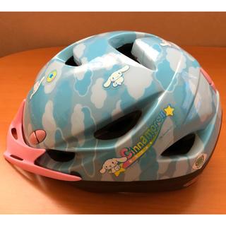 サンリオ - 自転車用ヘルメット