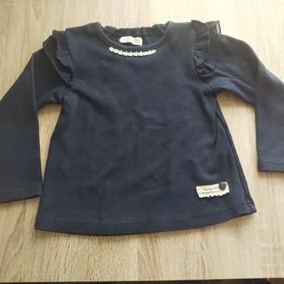 ビケット(Biquette)のビケット キムラタン 長袖トップス(Tシャツ/カットソー)