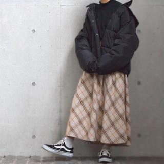 w closet - ダウンジャケット