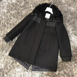MONCLER - モンクレール 国内正規品 ERIDAN ブラック サイズ0 美品