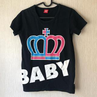 BABY DOLL Tシャツ