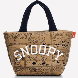 ROOTOTE - ルートート SNOOPY  ROOTOTE 新品未使用