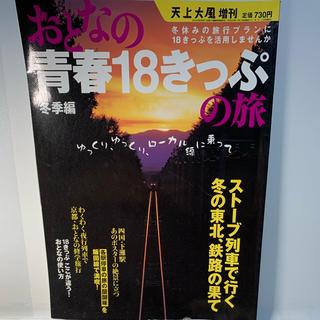 おとなの青春18きっぷの旅(地図/旅行ガイド)