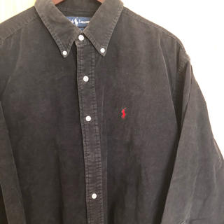 Ralph Lauren - 90s  ラルフローレン コーデュロイ オーバーサイズ
