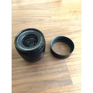 フジフイルム(富士フイルム)のFujifilm XF23mm F1.4 R 美品 (レンズ(単焦点))