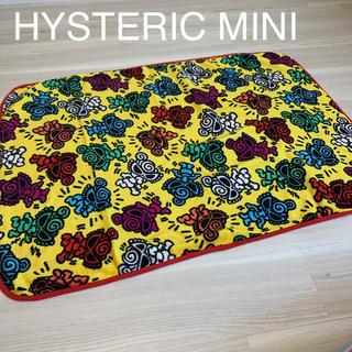 HYSTERIC MINI - ヒスミニ 毛布