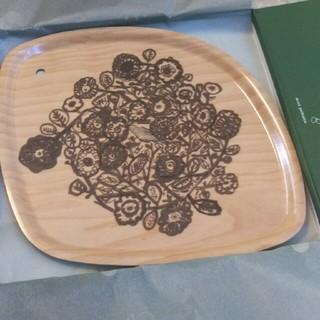 mina perhonen - ミナペルホネンflower  nestトレイ