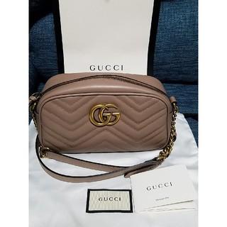 Gucci - GUCCIグッチマーモントバッグ新品