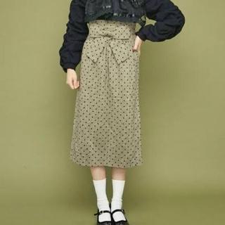 メリージェニー(merry jenny)のスカート(ロングスカート)