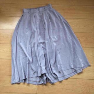 ヘザー(heather)の161・【SALE♡3000円→2400円】フレアスカート(ひざ丈スカート)