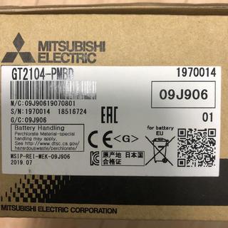 ミツビシデンキ(三菱電機)のMITSUBISHI   GT2104-PMBD(その他)