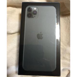 アイフォーン(iPhone)のiPhone 11 Pro Max 512gb,シンガポール。(スマートフォン本体)