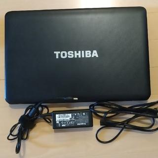 トウシバ(東芝)のPB35022ASTB 東芝 パソコン(ノートPC)