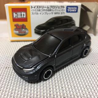 Takara Tomy - トミカ トイズドリームプロジェクト インプレッサ WRX STI