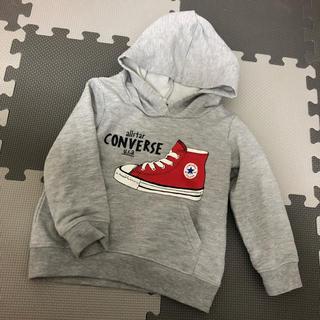 CONVERSE - コンバース 95 パーカー