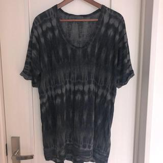 アパルトモンドゥーズィエムクラス(L'Appartement DEUXIEME CLASSE)のアパルトモン STATESIDE チュニックTシャツ(Tシャツ(半袖/袖なし))