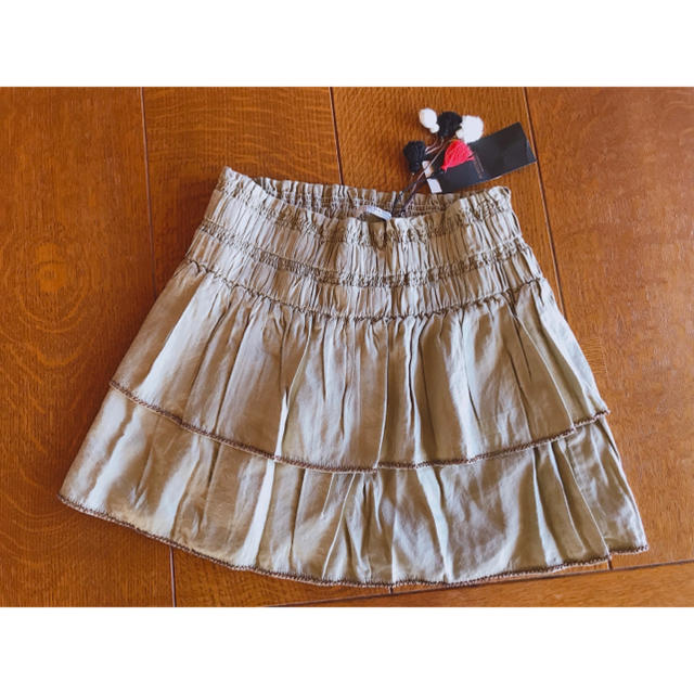 SCOTCH & SODA(スコッチアンドソーダ)のフレアミニスカート SCOTCH&SODA レディースのスカート(ミニスカート)の商品写真