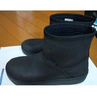 crocs - crocs Women's Crocs ColorLite Boot2 W5
