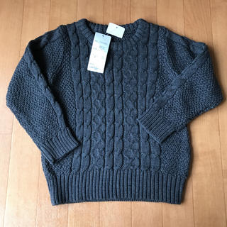 西松屋 - 新品 西松屋 ニット セーター 95cm