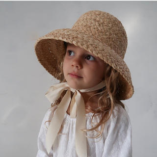 Caramel baby&child  - house of paloma Jean Belle Hat