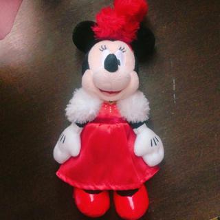 Disney - ミニー ぬいば  BBB