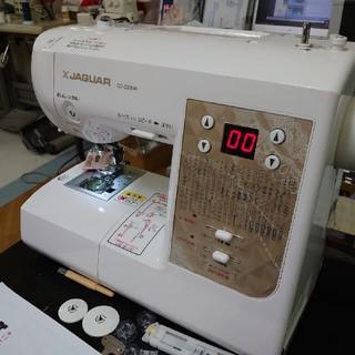 ジャガーミシン CD-2205M