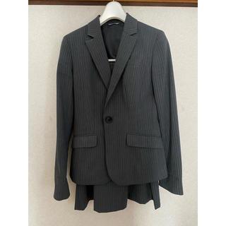 アオヤマ(青山)の洋服の青山 ANCHOR WOMAN レディーススーツ(スーツ)