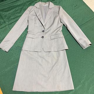 ナチュラルビューティーベーシック(NATURAL BEAUTY BASIC)のNATURAL BEAUTY BASIC レディーススーツ(スーツ)