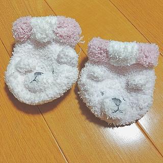 ジェラートピケ(gelato pique)のジェラピケ ベビーソックス 靴下 (靴下/タイツ)
