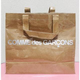 コムデギャルソン(COMME des GARCONS)のお勧め コムデギャルソン  トートバック(トートバッグ)