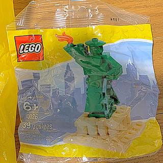 Lego - 【新品未開封・日本未発売】LEGO レゴ 自由の女神