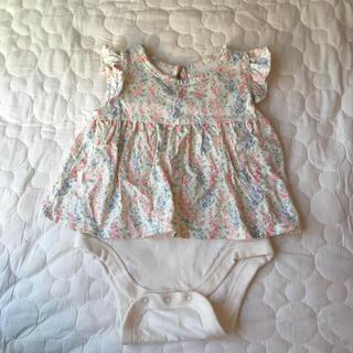 babyGAP - babygap 女の子 ベビー服