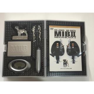 MEN IN BLACK (メン・イン・ブラック)2枚組DVD BOX