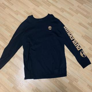 ティンバーランド(Timberland)のロンT ティンバーランド3XL黒(Tシャツ/カットソー(七分/長袖))
