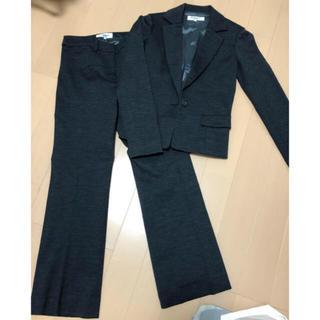 natural beauty basic スーツ