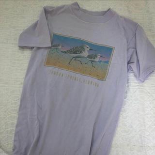ロキエ(Lochie)のvintage t shirts (Tシャツ(半袖/袖なし))