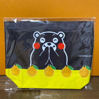KAGOME - カゴメ【オリジナルバッグ】くまモンバージョン20年