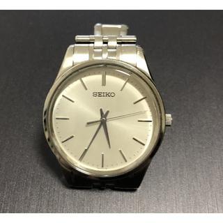 セイコー(SEIKO)のSEIKO(セイコー) 腕時計 SPIRIT メンズ 電池切れ 箱無し(腕時計(アナログ))