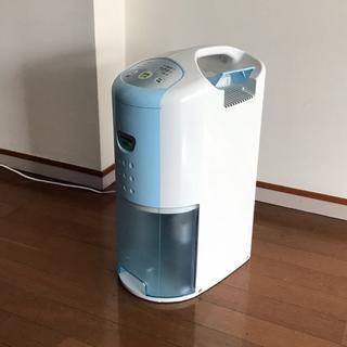 コロナ(コロナ)の送料無料 コロナ コンプレッサー式除湿器 CD-P6312(衣類乾燥機)