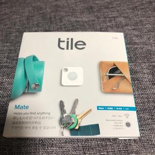 Tile Mate 新品未使用