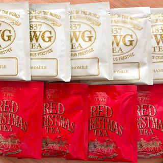 TWG(茶)